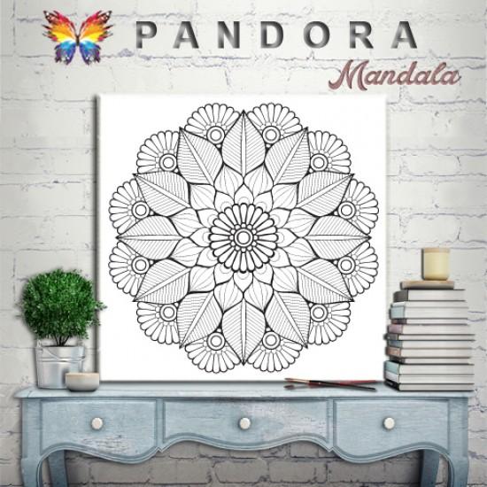 Mandala – M0122
