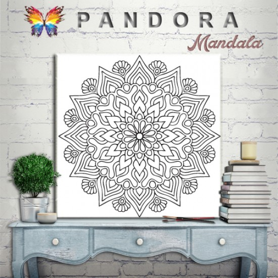 Mandala – M0143
