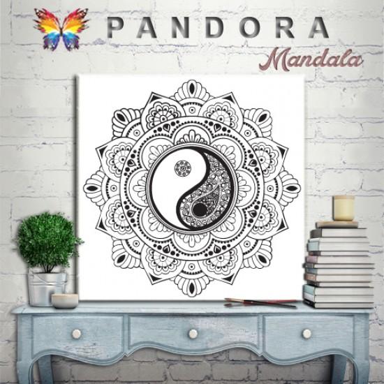 Mandala – M0165